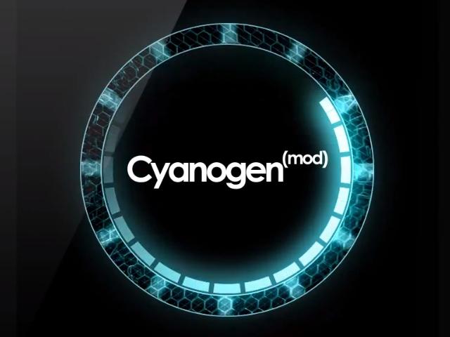 Cyanogenmod Logo (Bild: CyanogenMod)