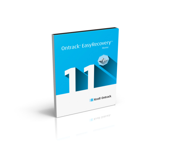 Ontrack Easy Recovery11