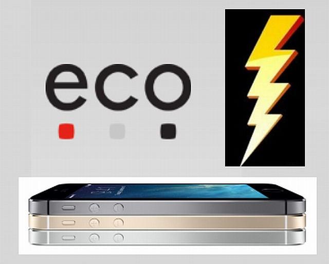 eco-iOS7-Warnung