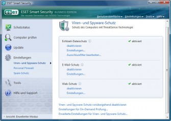 Eset Smart Ssecurity