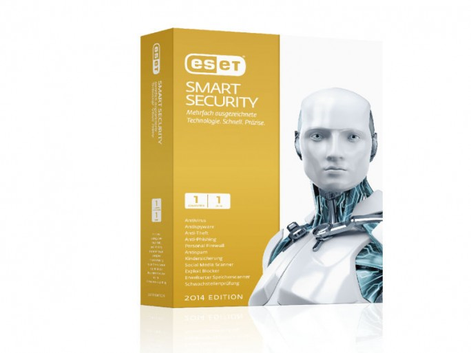 ESET Smartsecurity 7