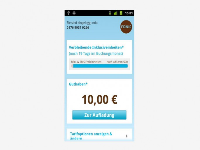 sms online lesen fonic