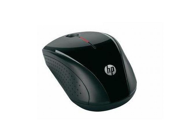 HP-Maus X3000