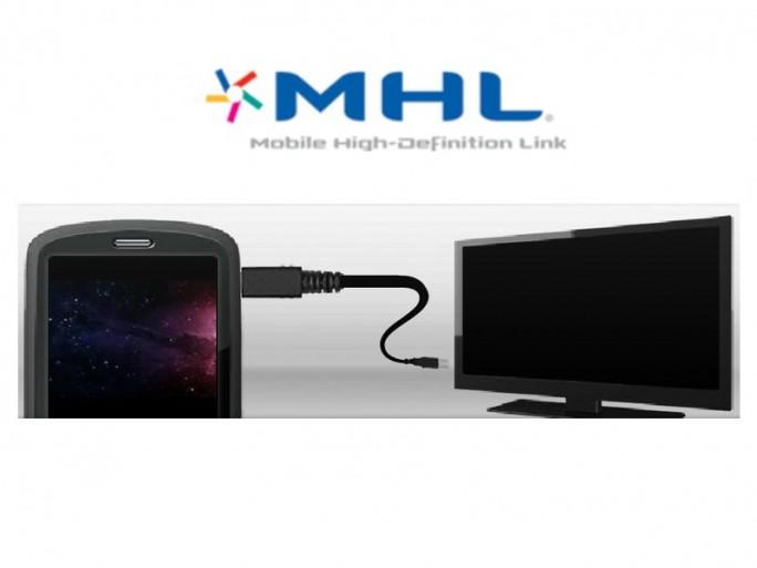 MHL 3.0