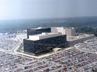 NSA-Zentrale Fort Meade