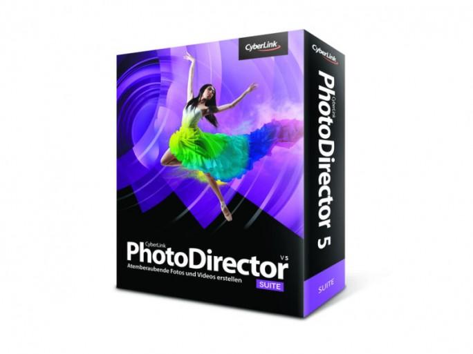 PhotoDirector5 Suite