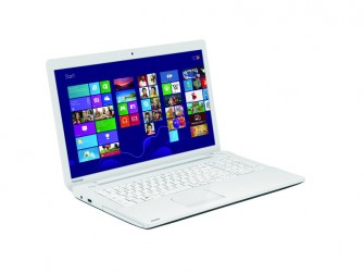 Toshiba Satellite- C75