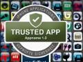 Trusted-App-Logo