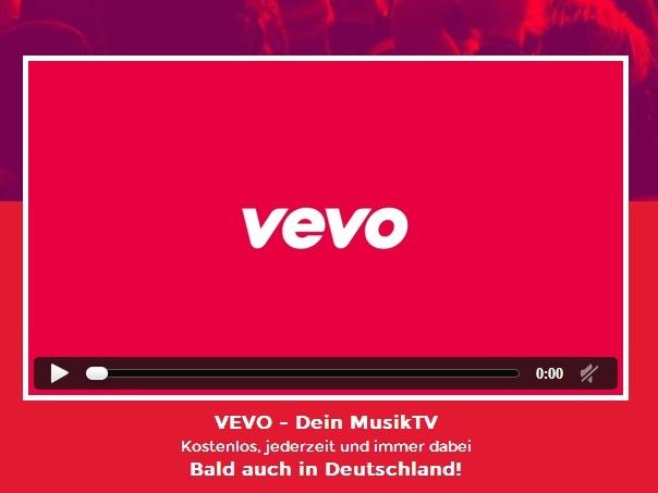 Vvo demnächst in Deutschland (Screenshot: ZDNet)