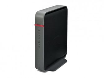 WHR 600D Router