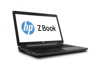 HP Z17