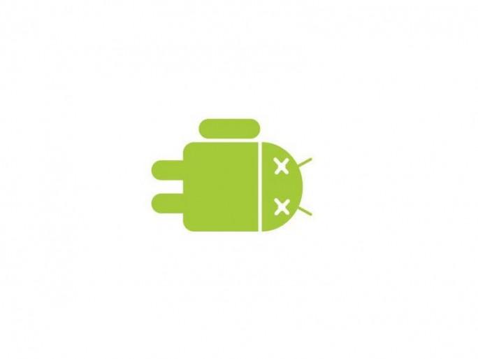 Android Probleme (Bild: ZDNet.com)