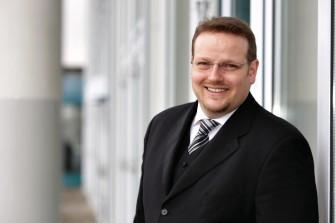 Fujitsu Michael Melzig