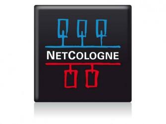Logo NetCologne