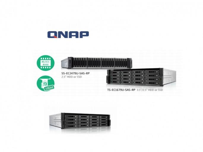 Qnap-Rack-NAS-Serien