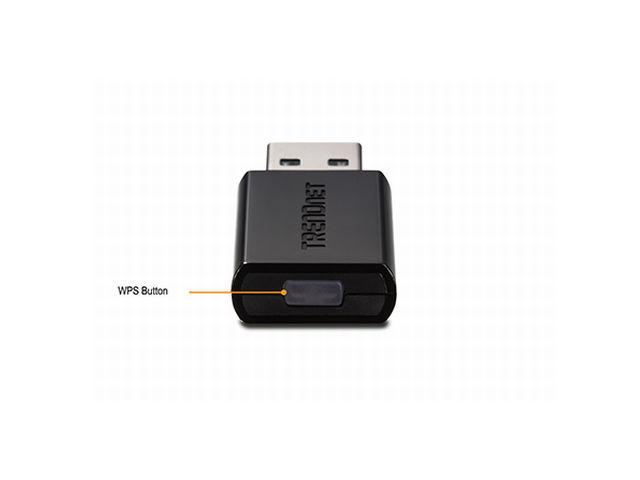 Trendnet- TEW-804UB-600
