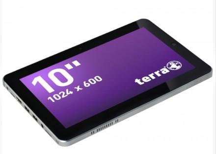 Wortmann Terra Pad 1080