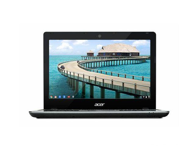 Acer Chromebook_ C720