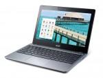 US-Unternehmen  kaufen mehr Chromebooks als Macbooks