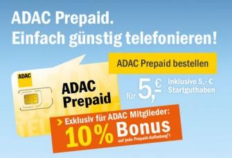 ADAC Prepaid