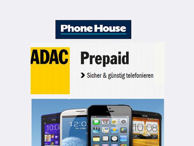 ADAC Prepaid Phone House