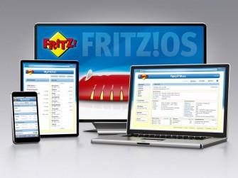 AVM Fritz!0S 6.0