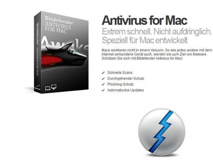 Bitdefender for Mac