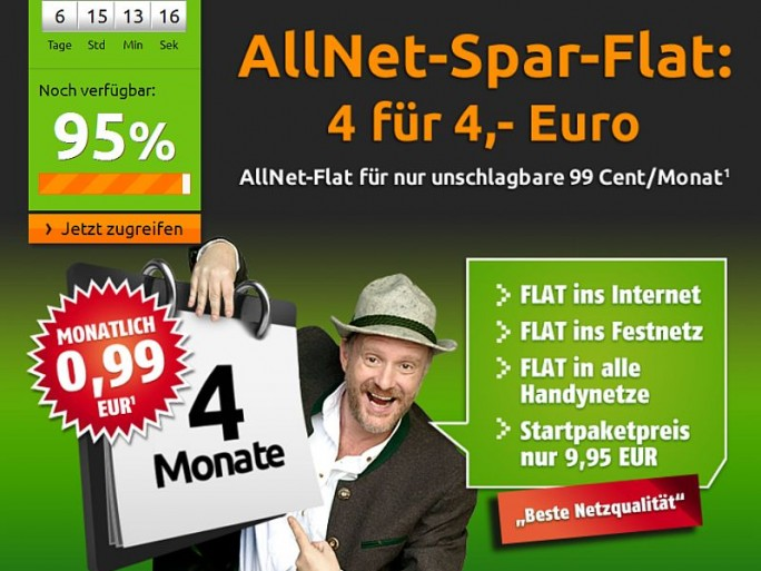 Crash-Allnet-Flat
