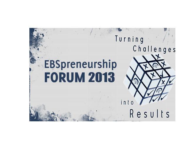 EBSpreneurship