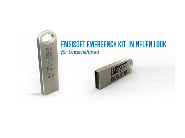 Emsisift Emergencykit