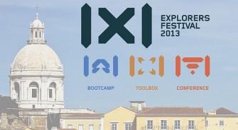Explorersfestival 2013