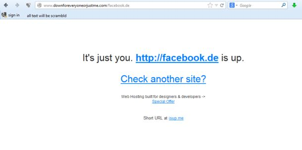 facebook-up-de