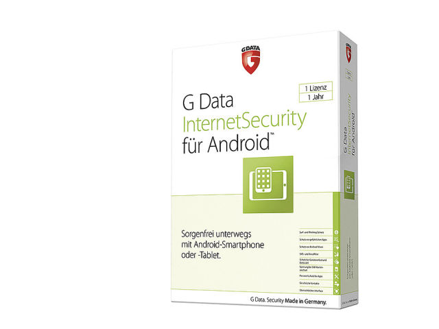 G Data Android Security