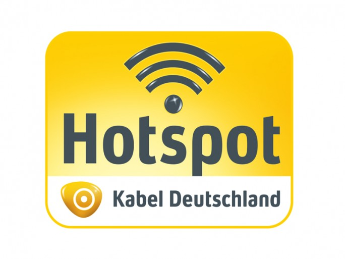kabel deutschland k ndigt freie wlan hotspots in 15 st dten an. Black Bedroom Furniture Sets. Home Design Ideas