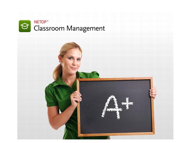 NetOp Classroom-Management