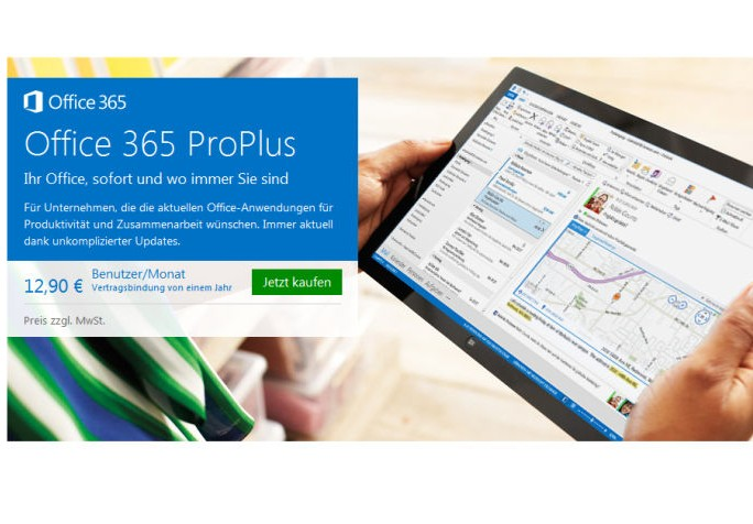 Office365 ProPlus