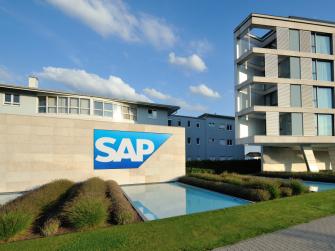 SAP richtet eine SMB Solutions Group ein