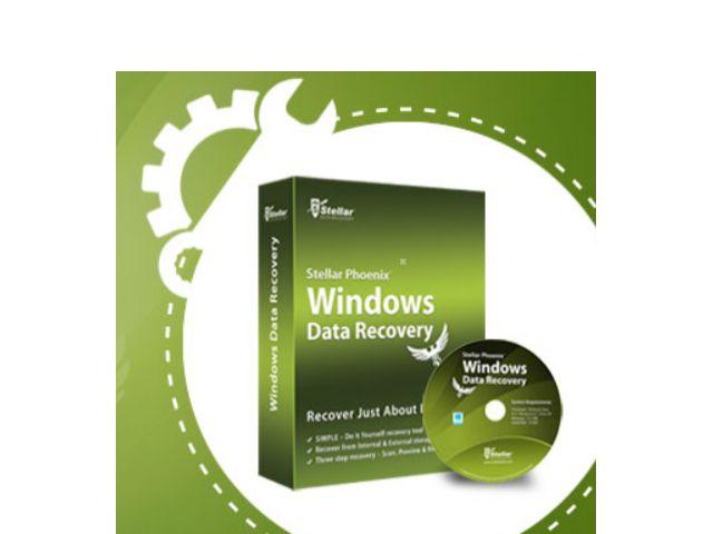 Stellar Windows-Recovery