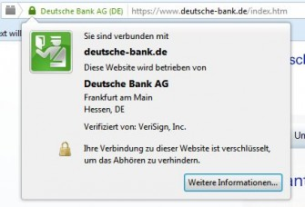 ssl-verisign-deutsche-bank