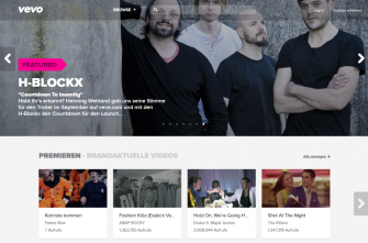 vevo-screenshot
