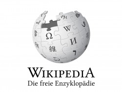 Wikipedia Logo (Grafik: Wikimedia)