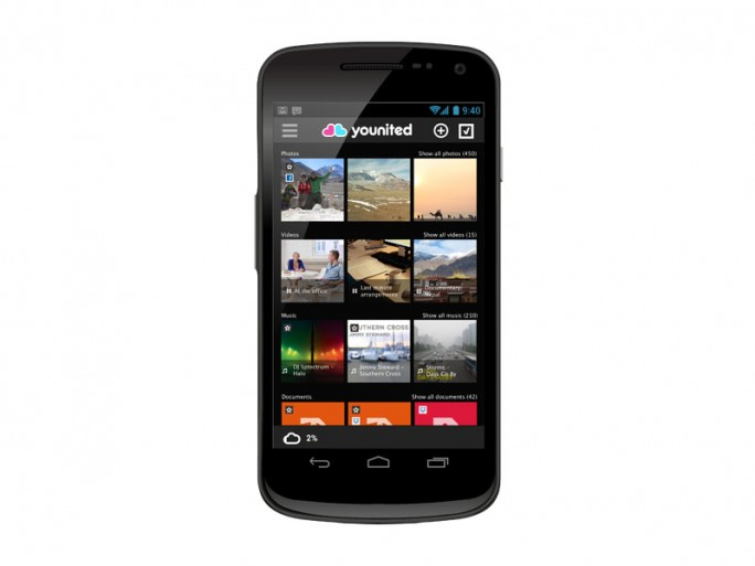 younited-android-app