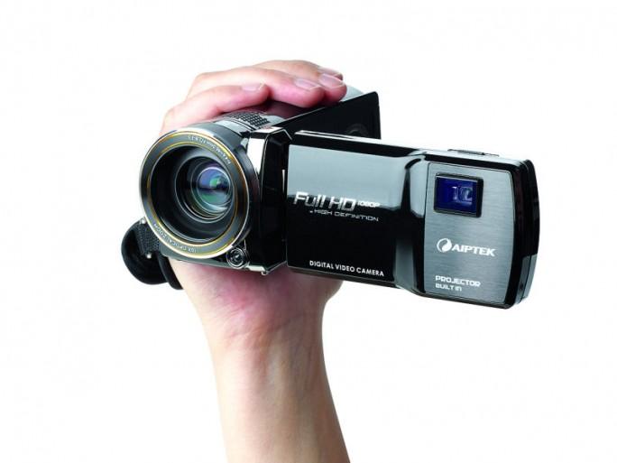 Aiptek ProjectorCam C25