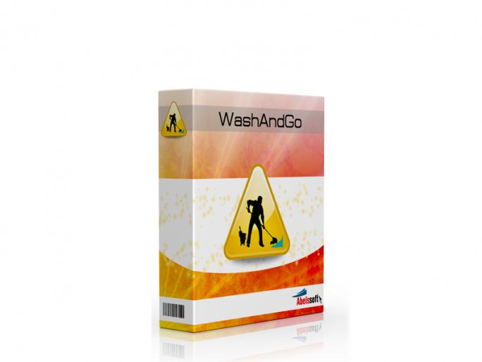 WashAndGo 2014 Boxshot