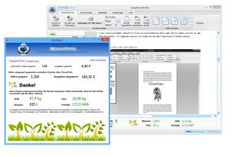 Cleverprint2014 Sparscreen