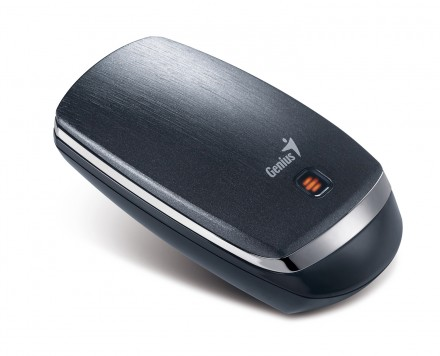 Genius Touch Mouse 6000