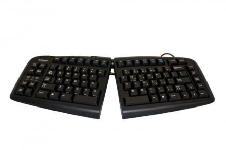 Goldtouch Tastatur