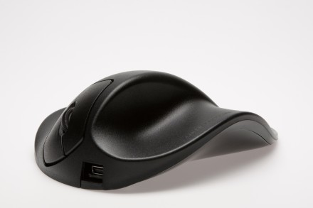 Hippus Handshoe Maus