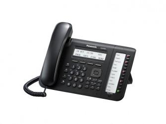 Panasonic KX-NT553 (Bild: Panasonic)