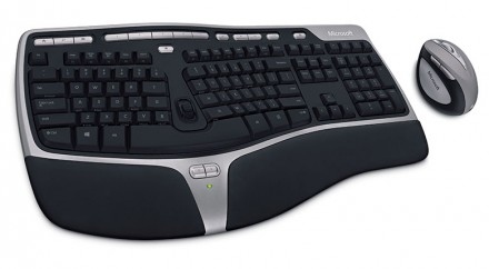 Microsoft Desktop 7000